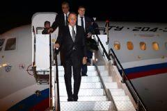 Rusya Dışişleri Bakanı Lavrov Türkiye'de