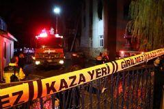 Adana'da Yürekleri Yakan Yangının Sebebi Belli Oldu