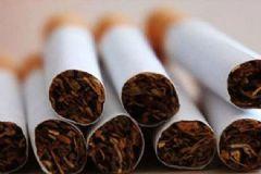Alkol ve Sigaraya ÖTV Zamlı
