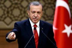 Cumhurbaşkanı Erdoğan: Türkiye Bir Avrupa Ülkesidir