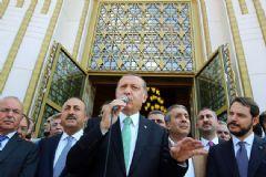 Cumhurbaşkanı Erdoğan: Milletin İradesi Ne İstiyorsa O Olacaktır