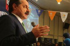 Bakan Faruk Çelik: 'Avrupa Birliği'nin Gidişatından Kaygı Duyuyoruz'