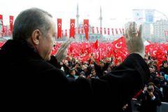 Cumhurbaşkanı Erdoğan TL İle İlgili Açıklama Yaptı