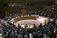 Çin ve Rusya Halep'teki O Tasarıyı Reddetti