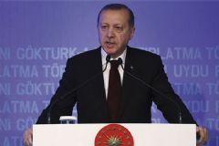 Erdoğan'dan NATO'ya Tepki: Bu Yaptığınız Nedir?
