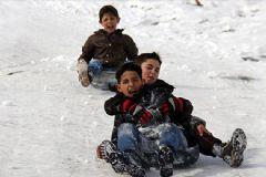 4 İlde Okullara Kar Tatili
