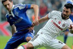 Beşiktaş B Grubu'nda Son Maça Çıkıyor İşte İlk 11'ler