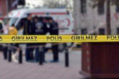AK Parti İl Başkanlığı Önündeki Polis Noktasına Saldırı