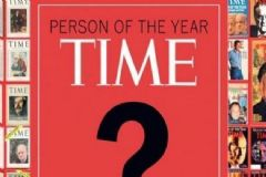 TIME 'Yılın Kişisi'ni Seçti!