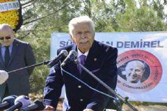 Eski Bakan ve Meclis Başkanı Hayatını Kaybetti