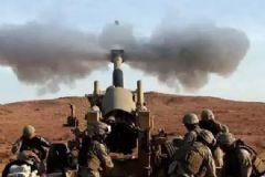 El Bab'ta 6 Türk Askeri Yaralandı