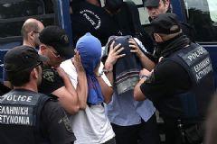 Yunanistan'dan Darbeci Askerler İle İlgili Karar