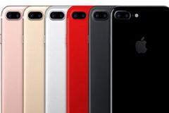 İphone'lara Yeni Renk Geliyor