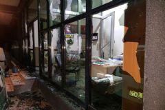 Yeniçağ Gazetesi'ne Saldırı
