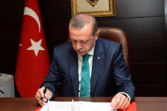 Erdoğan, Eğitim Alanındaki Önemli Düzenlemeleri Onayladı