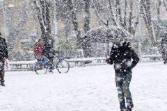 Artvin'de Eğitime Kar Engeli