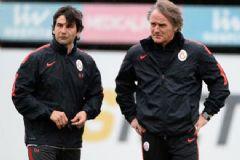 Galatasaray'da Orhan Atik'in Görevine Son Verildi