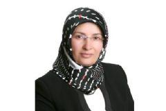 AK Parti Kadın Kolları Başkanı Görevi Bıraktı