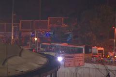 Başbakan Yıldırım'dan Bombalı Saldırı Açıklaması