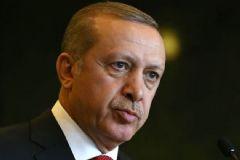 Erdoğan Kazakistan Ziyaretini İptal Etti