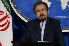 İran Beşiktaş'taki Terör Saldırısını Kınadı