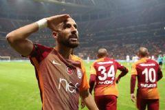 Galatasaray Yasin İle Güldü 3-1