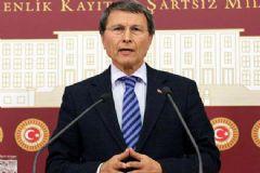 MHP'li Halaçoğlu: Öz Amca Oğlum Şehit Oldu