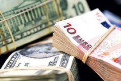 Euro Ve Dolarda Bugün