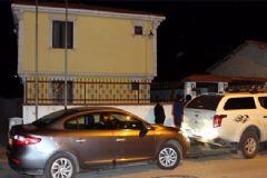 FETÖ Elebaşı Gülen'in Edirne'deki Evi Arandı