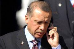 Cumhurbaşkanı Erdoğan Guterres'ı Aradı