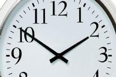 Saatler Geri Mi Alınacak?