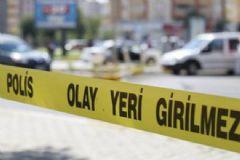 İstanbul Çekmeköy'de El Bombası Alarmı