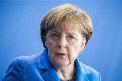 Merkel Putin'e Halep Çağrısında Bulundu