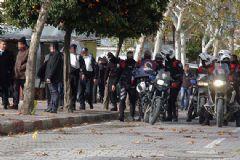 Adana'da Bin Polisle Huzur Operasyonu