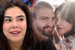 Asena Atalay'dan Caner Erkin'e Şarkılı Gönderme