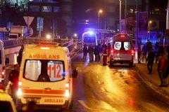 Beşiktaş Saldırısında Canlı Bombanın Kimliği Belirlendi