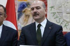 Kayseri'deki Hain Saldırıda Teröristin Kimliği Belli Oldu