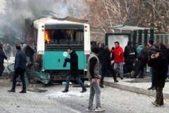 Kayseri'de Şehit Sayısı 14'e Yükseldi