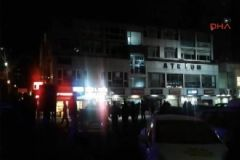 HDP Beylikdüzü İlçe Binası'nda Patlama!