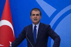 Çelik: 'Türkiye Mazlumların Yanında Olmaya Devam Edecek'