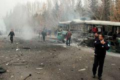 Patlamada Yaralanan 7 Kişinin Hayati Tehlikesi Sürüyor