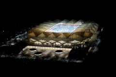 Cumhurbaşkanı Erdoğan, Trabzon Stadının Yeni Adını Açıkladı