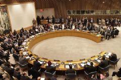 BM Halep İle İlgili O Tasarıyı Kabul Etti