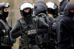 Zürih'de Camide Silahlı Saldırı