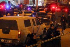 Rus Büyükelçi Cinayetiyle İlgili Flaş Gelişme