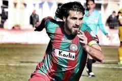 Amed Sportif'in Kaptanı Hayatını Kaybetti