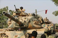 El Bab'da Çatışma: Şehit Ve Yaralılar Var!