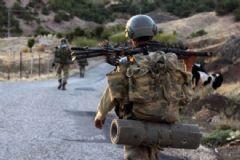 El Bab'ta Çatışma Sürüyor, Türk Askeri Teröristlerin Kalesine Girdi