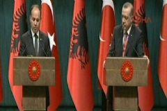 Cumhurbaşkanı Erdoğan El Bab Operasyonu Ve Suikast Sonrası Operasyonda Yaşananları Anlattı