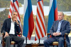 Rusya, ABD İle Diyaloglarını Dondurdu